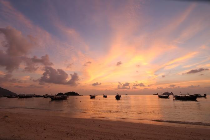 タイリペ島楽園ビーチリゾートサンライズ2