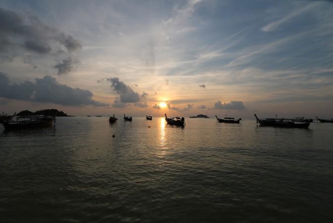 タイリペ島楽園ビーチリゾートサンライズ5