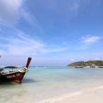 【旅行記】タイ最後の楽園「リペ島」は異次元の秘境ビーチリゾートだった★島LOVE