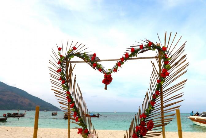 タイリペ島楽園ビーチリゾート