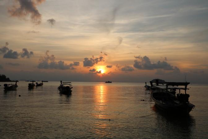タイリペ島楽園ビーチリゾートサンライズ3