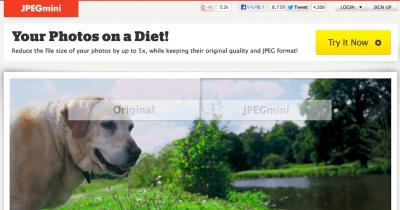 JPEGminiscreen