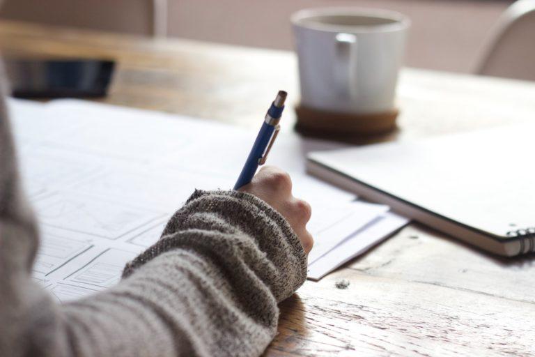上級ウェブ解析士 資格試験の感想(受験体験記)
